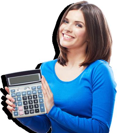 <h2>Standardní i nestandardní<h2> <h3>úvěry</h3>